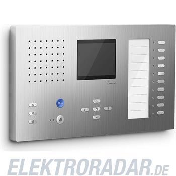 TCS Tür Control Video color Innenstation CAI2200-0150