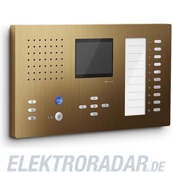 TCS Tür Control Video color Innenstation CAI2200-0151