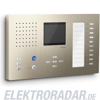 TCS Tür Control Video color Innenstation CAI2200-0152