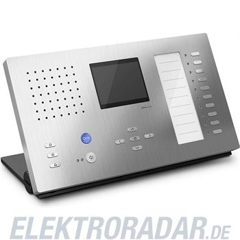 TCS Tür Control Video color Innenstation CAI2210-0150