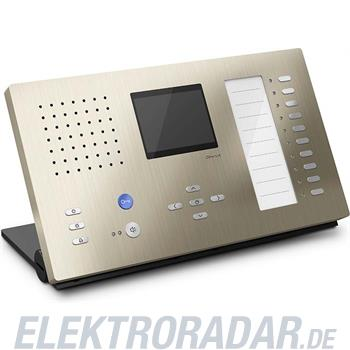 TCS Tür Control Video color Innenstation CAI2210-0152