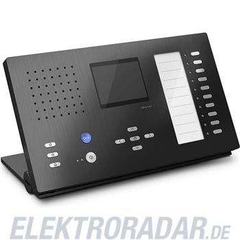 TCS Tür Control Video color Innenstation CAI2210-0156