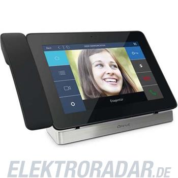 TCS Tür Control IP-Videocolor Touchtelefon CAI3000-IP-0150