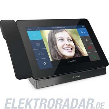 TCS Tür Control IP-Videocolor Touchtelefon CAI3000-IP-0156