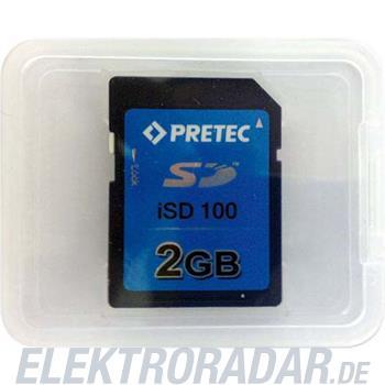 TCS Tür Control Ersatzteil SD-Karte E35393