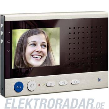 TCS Tür Control Video color PAK-Monitor IVW2221-0160