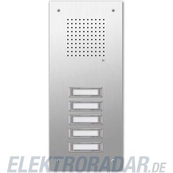 TCS Tür Control Klingeltableau si-elox KTU11050-0010