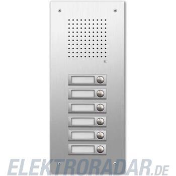 TCS Tür Control Klingeltableau si-elox KTU11061-0010