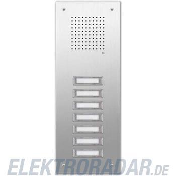 TCS Tür Control Klingeltableau si-elox KTU11070-0010