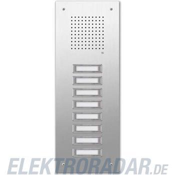 TCS Tür Control Klingeltableau si-elox KTU11080-0010