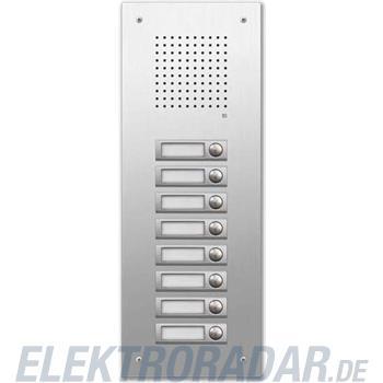 TCS Tür Control Klingeltableau si-elox KTU11081-0010