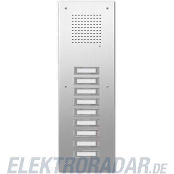 TCS Tür Control Klingeltableau si-elox KTU11090-0010