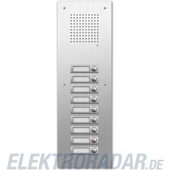 TCS Tür Control Klingeltableau si-elox KTU11091-0010