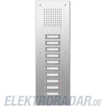 TCS Tür Control Klingeltableau si-elox KTU11100-0010