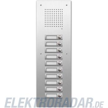 TCS Tür Control Klingeltableau si-elox KTU11101-0010
