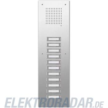 TCS Tür Control Klingeltableau si-elox KTU11110-0010