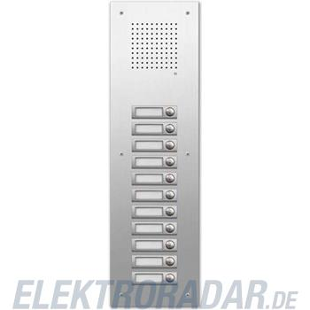 TCS Tür Control Klingeltableau si-elox KTU11111-0010