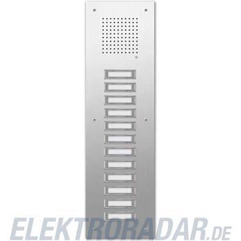 TCS Tür Control Klingeltableau si-elox KTU11120-0010