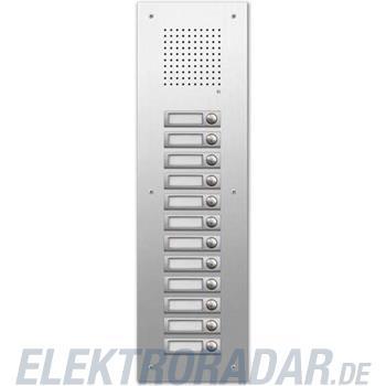 TCS Tür Control Klingeltableau si-elox KTU11121-0010