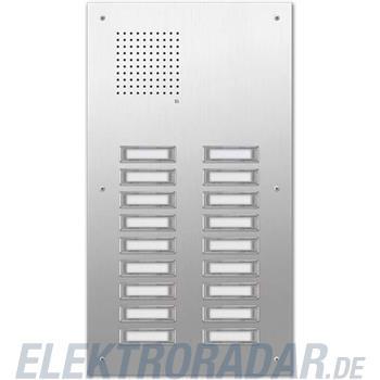 TCS Tür Control Klingeltableau si-elox KTU12180-0010