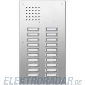 TCS Tür Control Klingeltableau si-elox KTU12200-0010