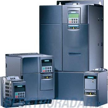 Siemens Micromaster 4 Zusatzfilter 6SE6400-2FS01-0AB0