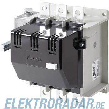 Siemens Lasttrennschalter 3KE42300AA