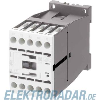 Eaton Hilfsschütz DILA-31(12VDC)