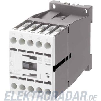 Eaton Hilfsschütz DILA-40(12VDC)
