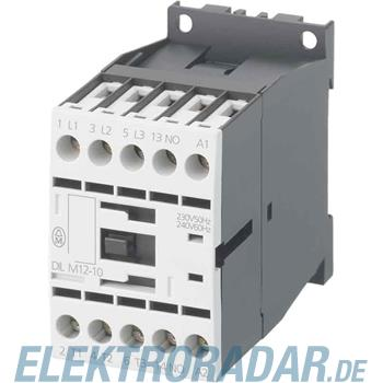 Eaton Leistungsschütz DILM7-01(115V60HZ)