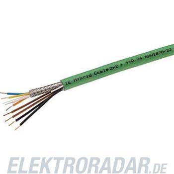 Siemens SIMATIC NET Hybrid-Kabel 6XV1870-2J