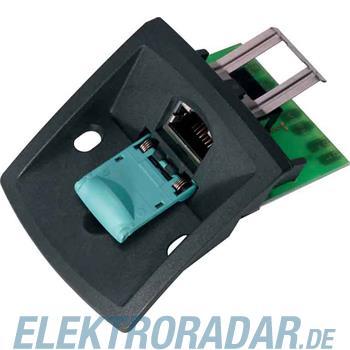 Siemens FC RJ45 Outlet Einsatz 2FE 6GK19011BK000AA1/VE4