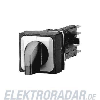 Eaton Leuchtwahltaste Q25LWK1-WS/WB