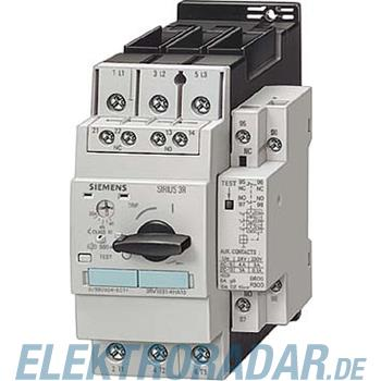Siemens Leistungsschalter 3RV1131-4HA10