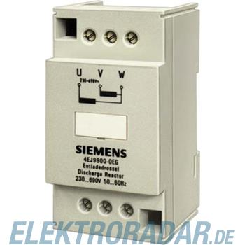 Siemens Endladedrossel 4EJ9900-0EG