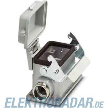 Phoenix Contact Sockelbaugehäüse HC-B 6-SMLD-52M1PG16