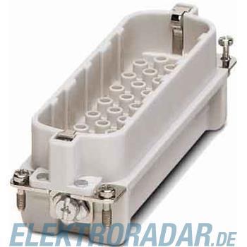 Phoenix Contact Steckereinsatz HC-D 64-ESTC
