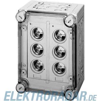 Eaton Sicherungskasten RS33/I23-125