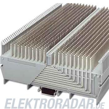 Phoenix Contact Rangierverbinder RVS 10-TP(2,4x0,8)L