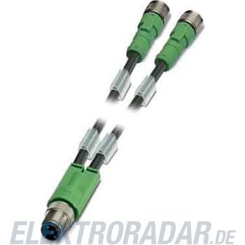 Phoenix Contact Sensor-Aktor-Kabel SAC-3P #1668962