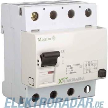 Eaton FI-Schutzschalter PFDM-125/4/003-A
