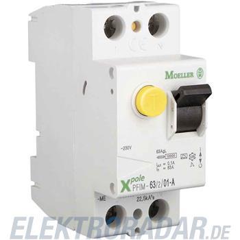Eaton FI-Schutzschalter PXF-16/2/05-A