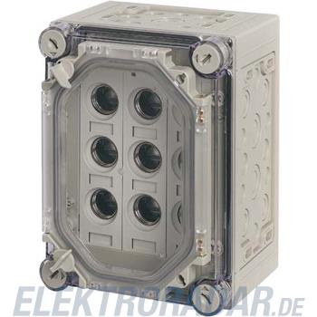 Eaton Sicherungskasten RS27/I23E/T