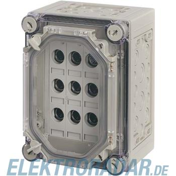 Eaton Sicherungskasten RS18/I23E/T