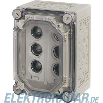 Eaton Sicherungskasten RS33/I23E/T