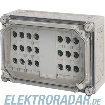 Eaton Sicherungskasten RS18/I43E/T