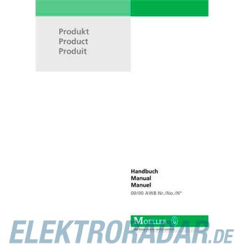 Eaton Handbuch AWB823-1291-GB