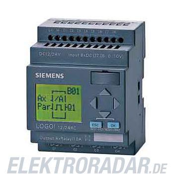 Siemens LOGO-GSM-Modem 6ED1054-3CA10-0YB0