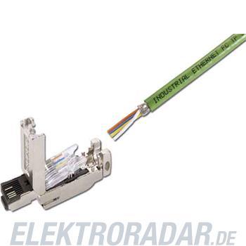 Siemens Steckverb.Met.IE FC RJ45 6GK19011BB102AE0 V50