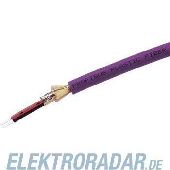 Siemens Profibus-Leitung PCF 6XV1821-0BN65